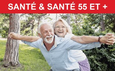 Assurance Santé : 2 mois OFFERTS